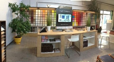 peintures industrielles et b timent magasin de peinture voiron. Black Bedroom Furniture Sets. Home Design Ideas