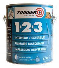 Zinsser 123