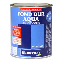 Fond dur Aqua