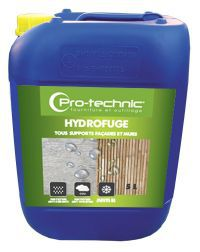 Hydrofuge Protechnic