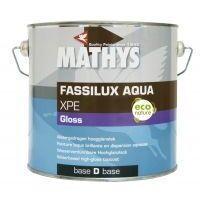 Fassilux Aqua Xpe Gloss