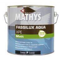 Fassilux Aqua Xpe Matt