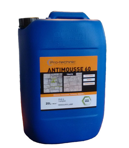 Antimousse 60 Protechnic