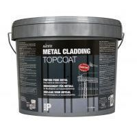 Metal Cladding Topcoat