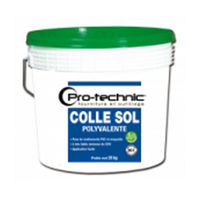 Colle sol polyvalente protechnic
